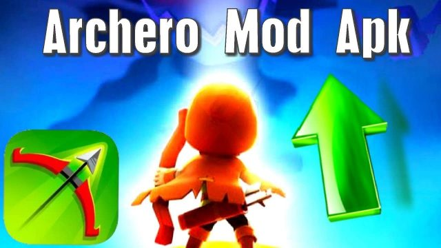 Download Archero Mod Apk Terbaru