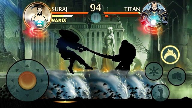 Download Shadow Fight 2 Mod Apk Max Level 99