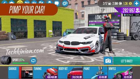 CarX-Drift-Racing-2-Mod-Apk