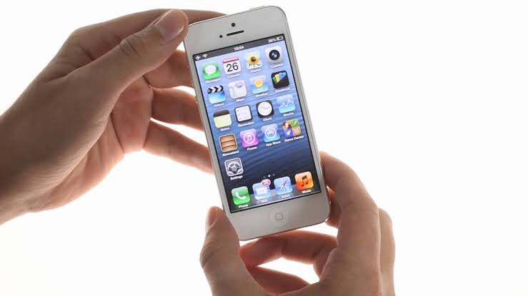 Cara-Screenchot-Iphone-5