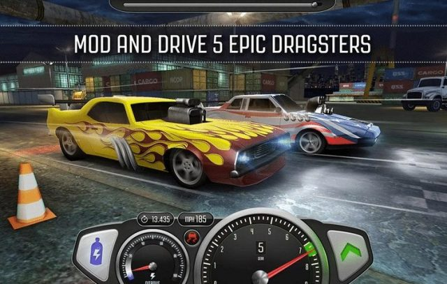 Download Top Speed Mod Apk Unlimited Money
