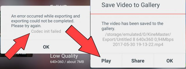 Edit Video dengan Kinemaster Pro Mod