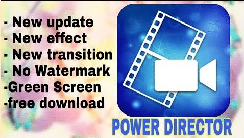 Power Director Pro Tanpa Watermark