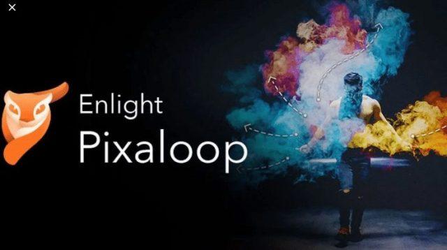 Cara Menggunakan Pixaloop Pro
