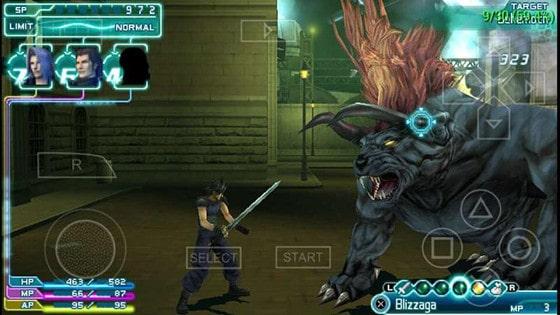 DownloD Final Fantasy VII iso