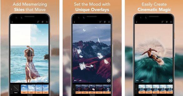 Download Pixaloop Pro Mod Apk