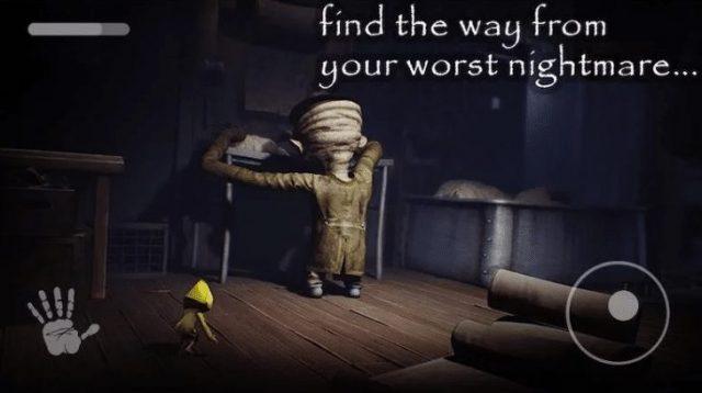 Very Little Nightmares Mod Apk