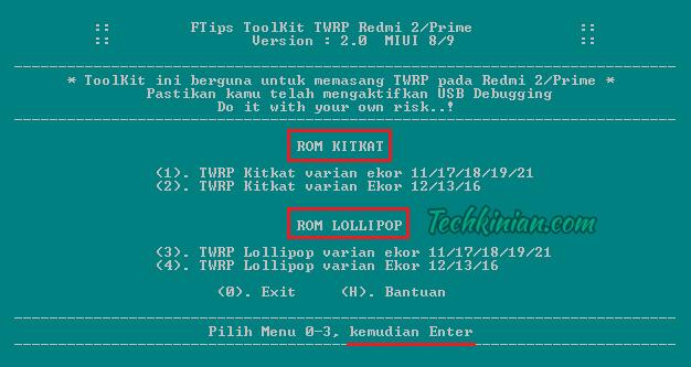 Cara-Pasang-TWRP-Redmi-2