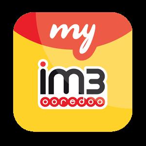 Aplikasi-myIM3