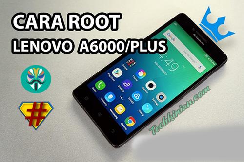 Cara-Root-Lenovo-A6000