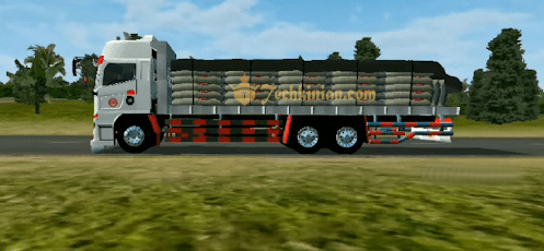 MOD-Truck-Hino-500-Muat-Semen