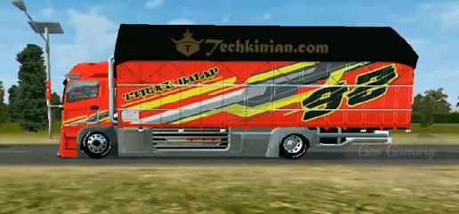 MOD-Truck-Hino-C2-Segitiga