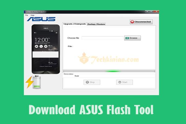 Download-Asus-Flash-Tool