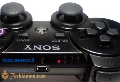 Stik-PS3-terhubung