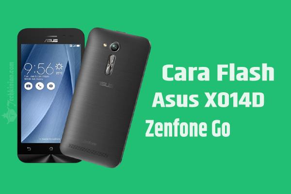 Cara-Flash-Asus-X014d