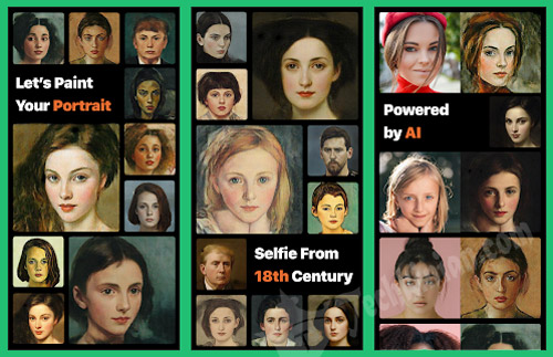 Download-PortraitAI-Pro-Apk