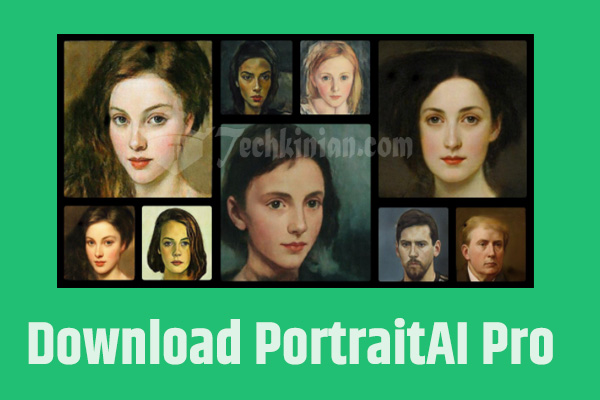 Download-PortraitAI-Pro